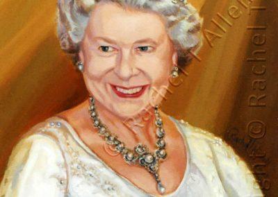 The Queen's Golden Jubilee
